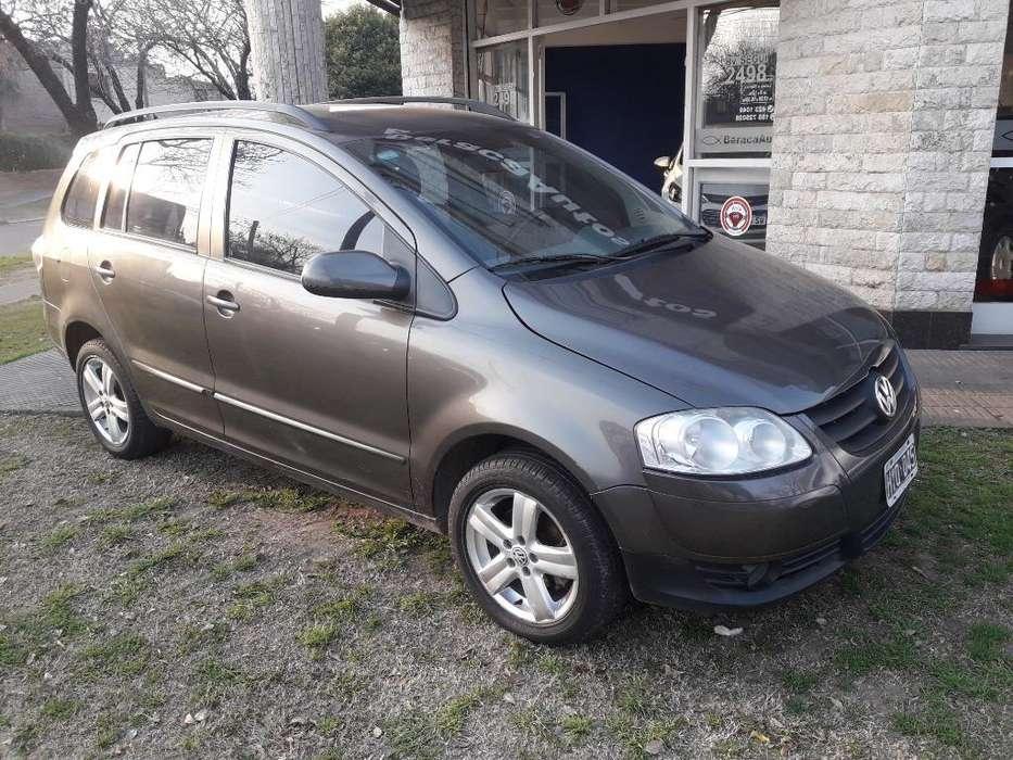 Volkswagen Suran 2009 - 132000 km