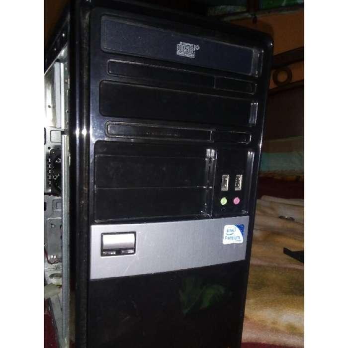 Computador Torre Ddr3 775