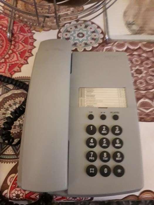 Teléfono Basico Telecom en Perfecto Esta