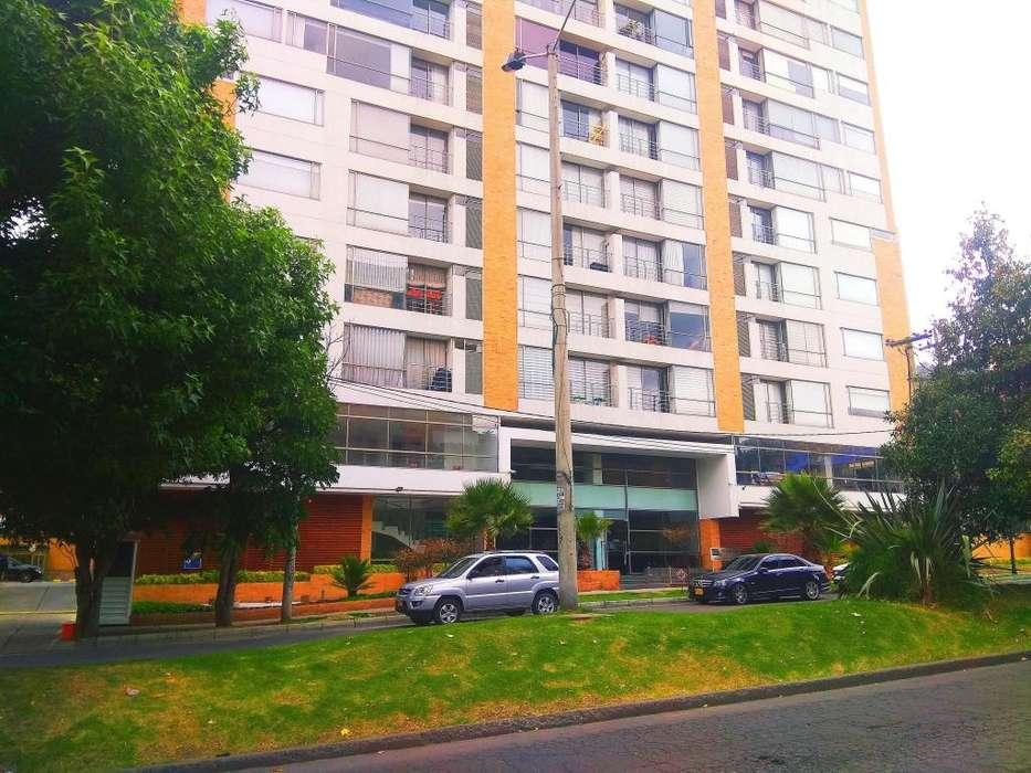 Apartamento en arriendo 147 Cedro Golf, Bogotá
