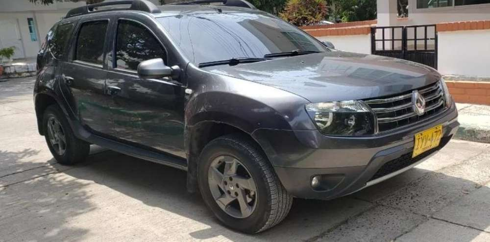Renault Duster 2016 - 23000 km