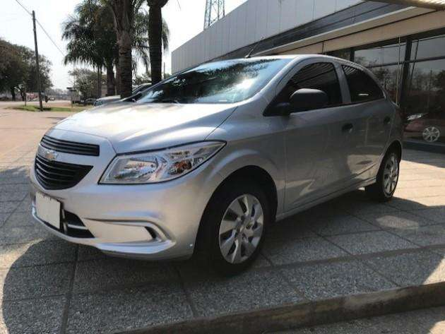 Chevrolet Onix 2016 - 42000 km
