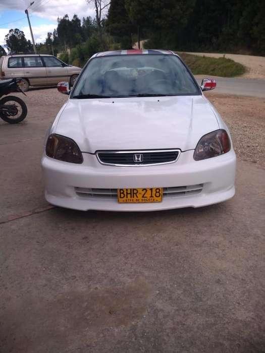 Honda Civic 1996 - 230413 km