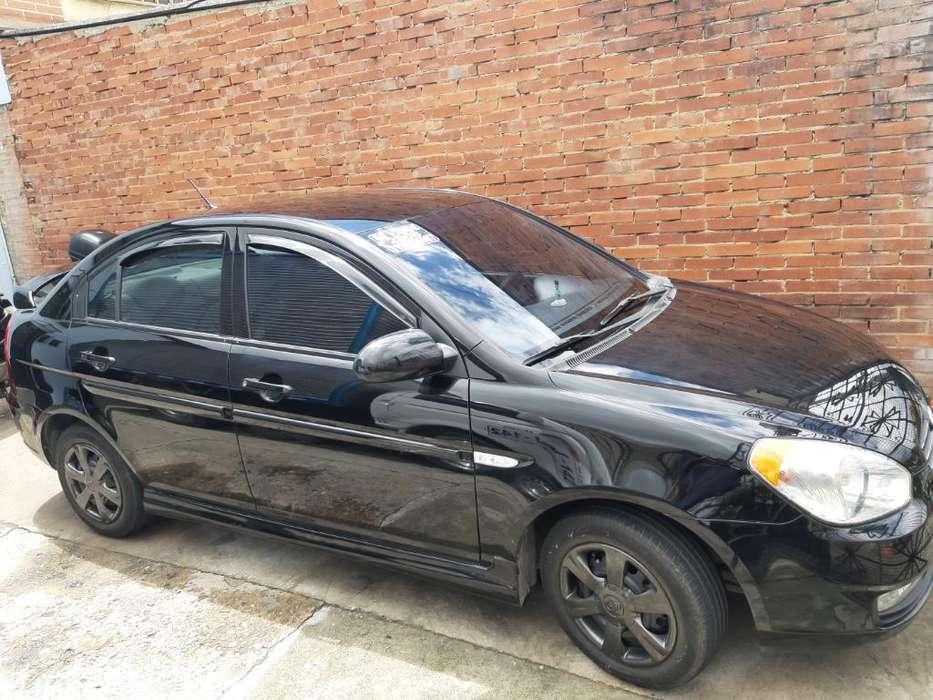 Hyundai Accent 2008 - 68000 km