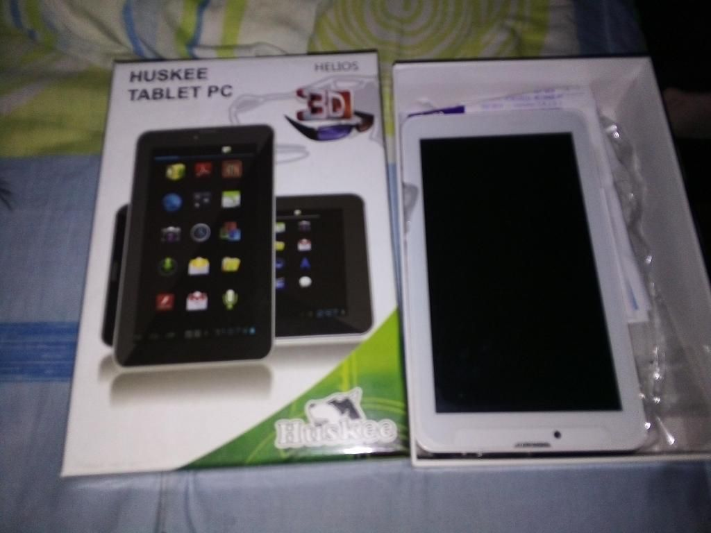 tablet pc HUSKEE 3G