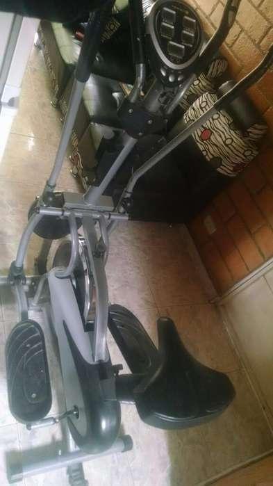 Bicicleta Eliptica Barata