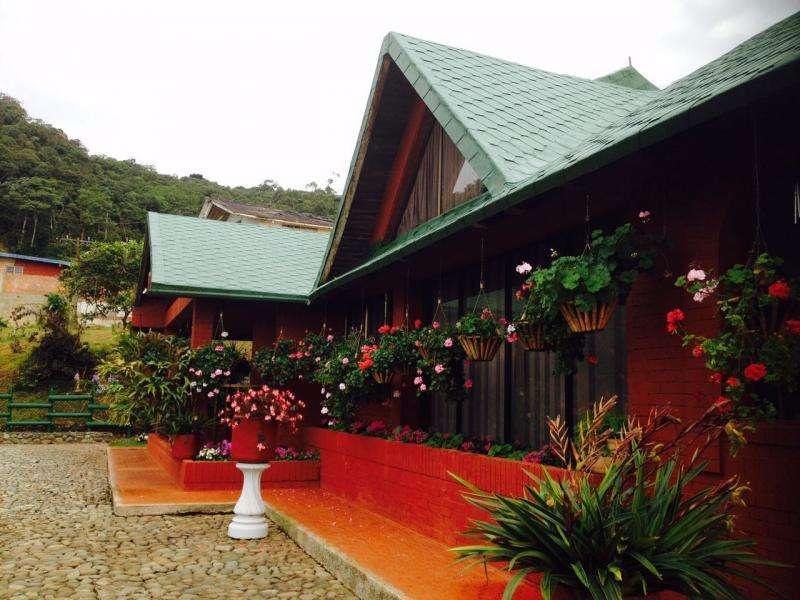 Cod. VBSHI-280 Casa Campestre En Venta En Cali Km 18