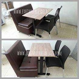 Fabricamos y comercializamos puff sillas <strong>mesa</strong>s para bar discoteca restaurante frutería heladería kpol