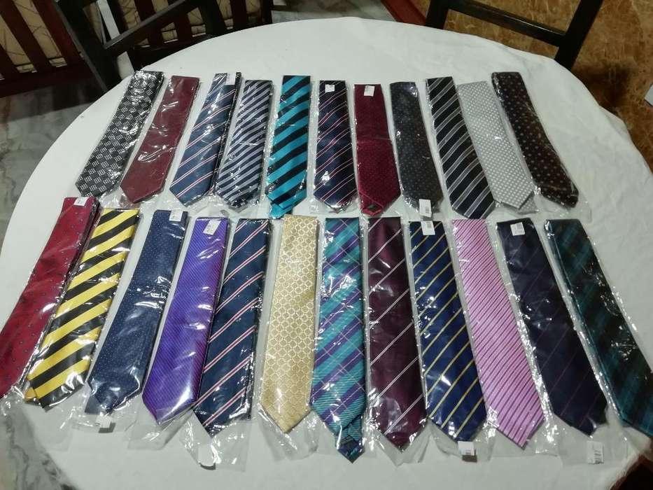 Corbatas para Hombre Formal 8 cm
