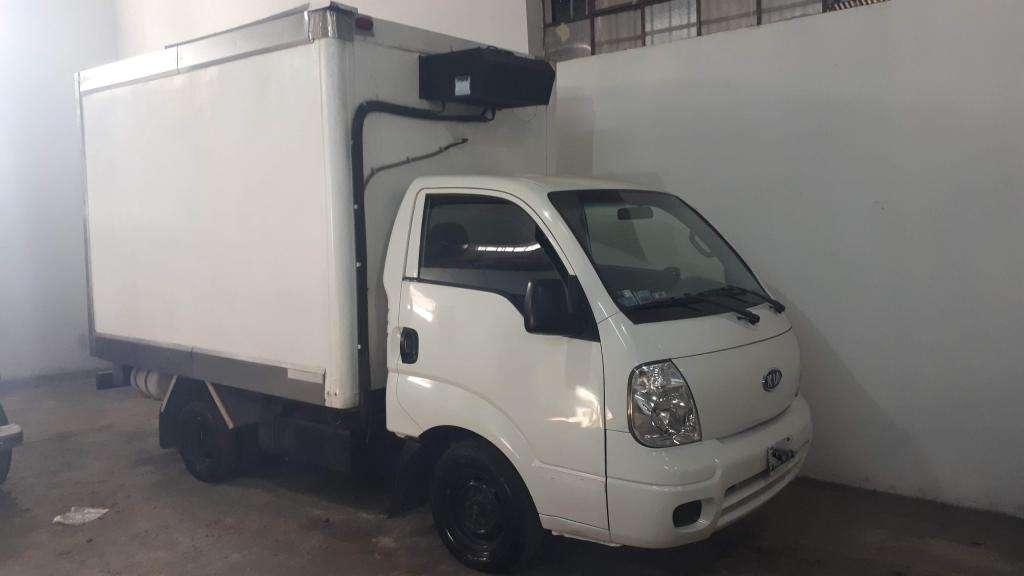 K 2700 (CAMIÓN C/EQUIPO DE FRIO)