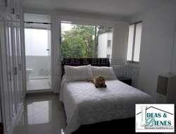 Apartamento En Venta Poblado Sector El Tesoro: Código 646596