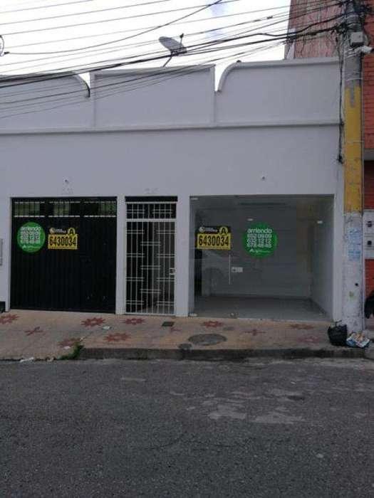 Arriendo Bodega SAN MIGUEL Bucaramanga Inmobiliaria Alejandro Dominguez Parra S.A.