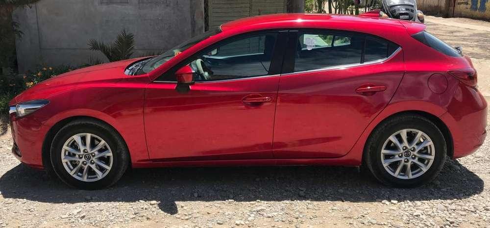 Mazda Mazda 3 2017 - 17000 km