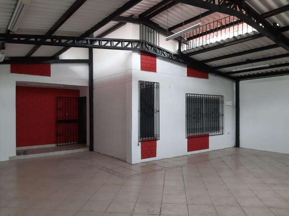 Se Alquila Casa en entre Rios, Samborond