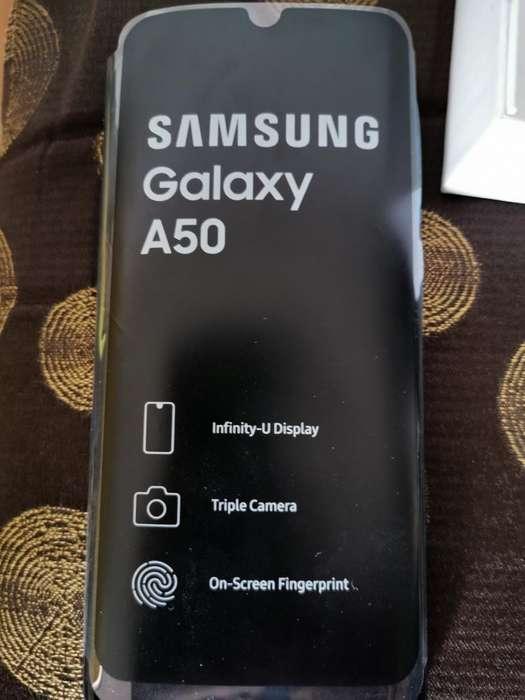 Excelente Samsung A50
