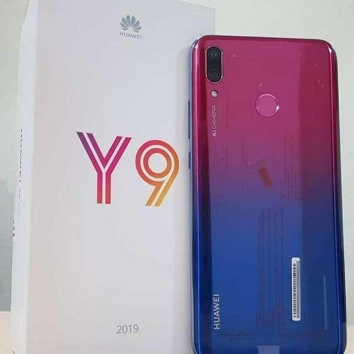 Huawei Y 9 2019