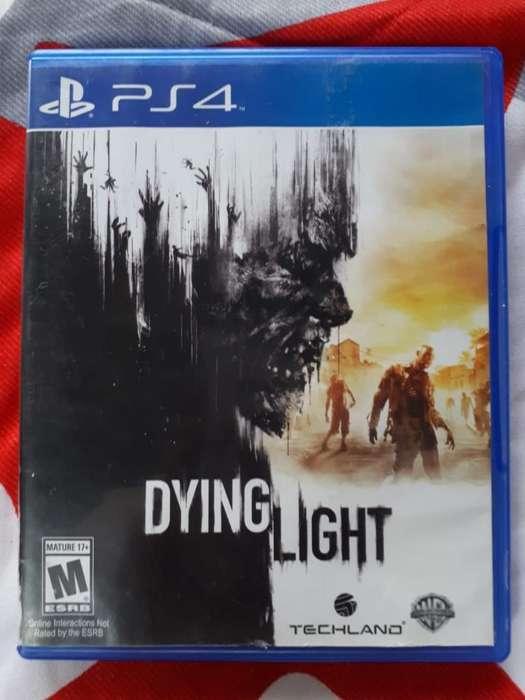 Vendo O Cambio Video Juego Dying Light P