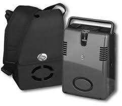 Concentrador de oxigeno portatil Airsep Freestyle!!