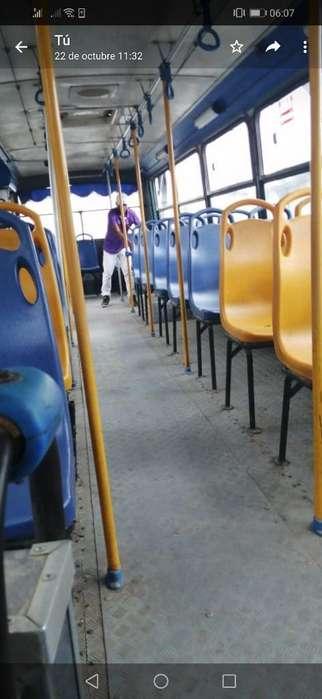 Venta de Bus Precio Negociable