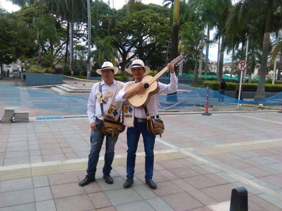 Trovadores Bogota, Contáctanos