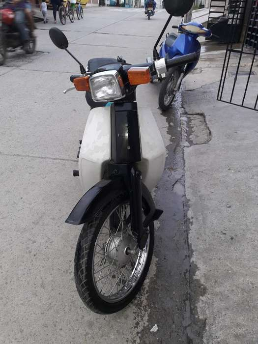 Se Vende Jianlig C90 2007