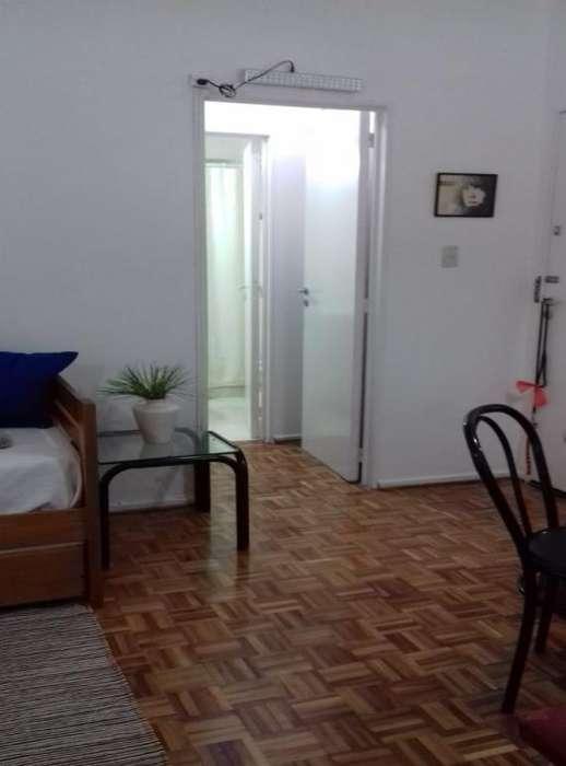 Alquiler Temporario 2 Ambientes, Manuel Ugarte y Naon, Coghlan