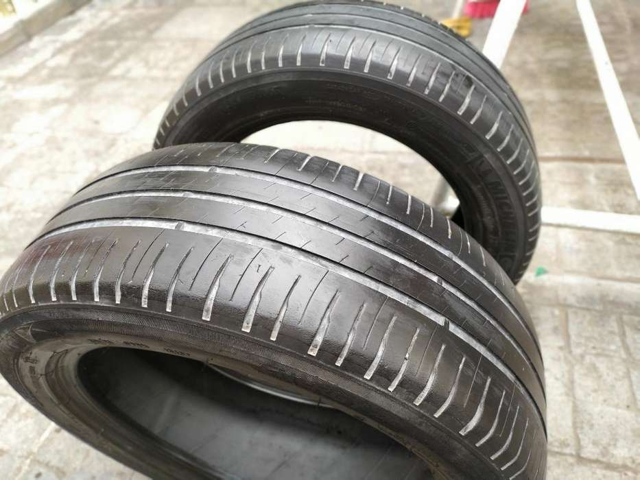 2 <strong>michelin</strong> R16 155/95