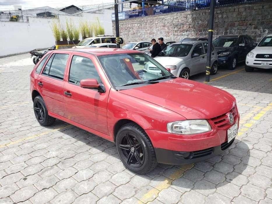 Volkswagen Gol 2006 - 190000 km