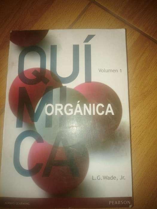 Química Organica L.g.wade