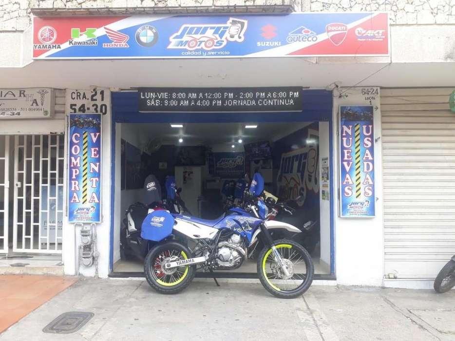 Yamaha Xtz 250 2011, JORGE MOTOS BUCARAMANGA, Financiación, Recibimos Motocicletas Usadas!!!