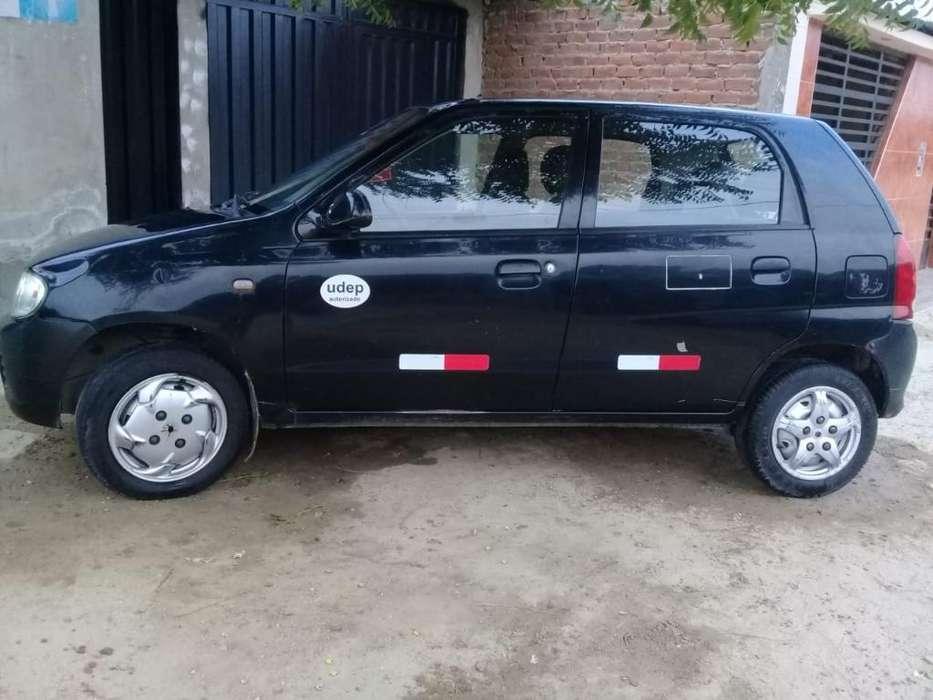 Suzuki Alto 2011 - 245000 km