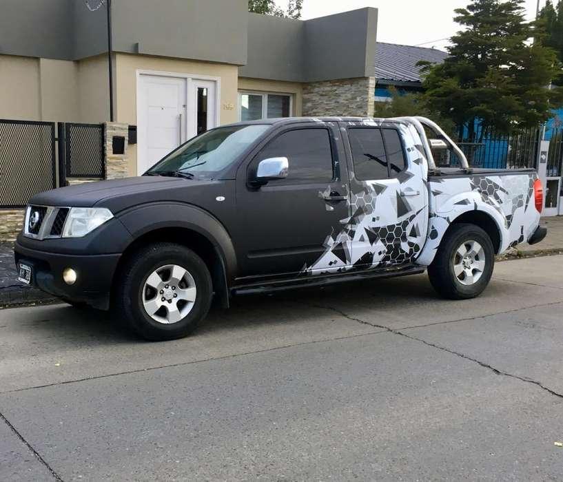 Nissan Frontier 2011 - 190000 km