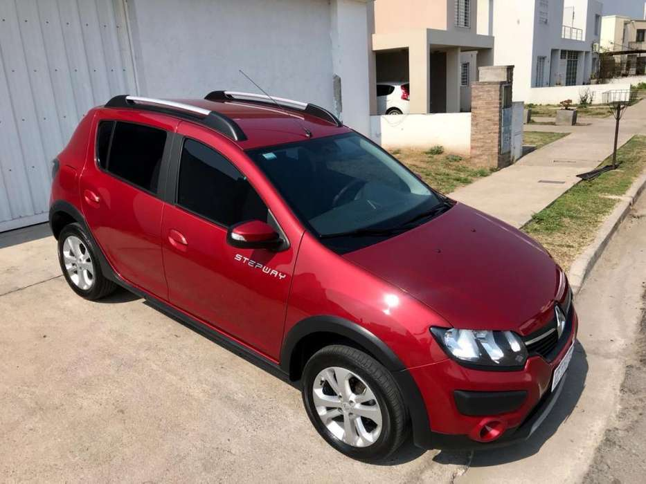 Renault Sandero Stepway 2018 - 35000 km