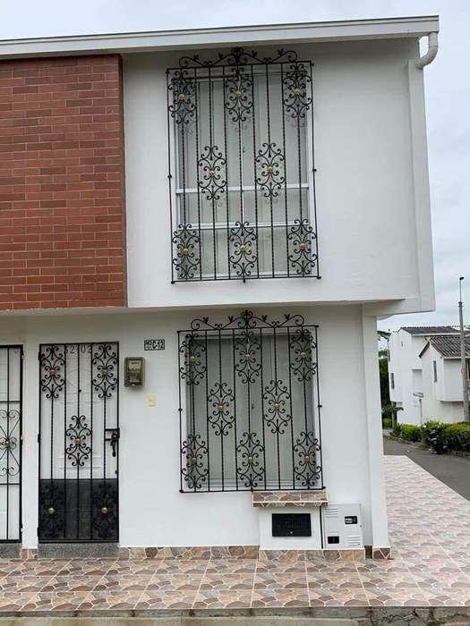 Venta de casa en Cuba, Pereira.