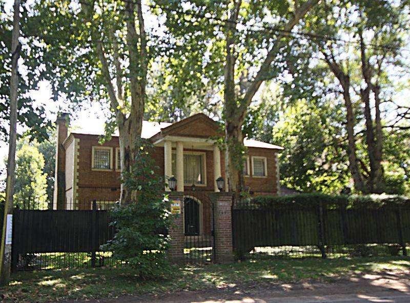Casa en Venta en Parque leloir, US 600000