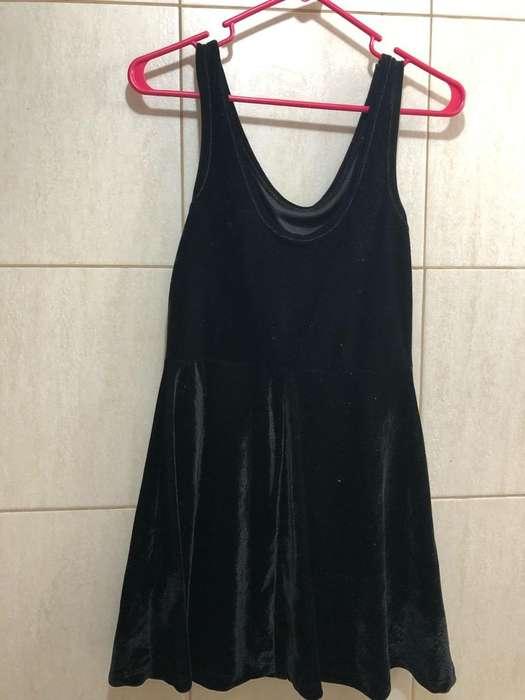 Vestido Negr