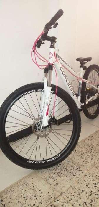 Bicicleta rin 27.5 corleone