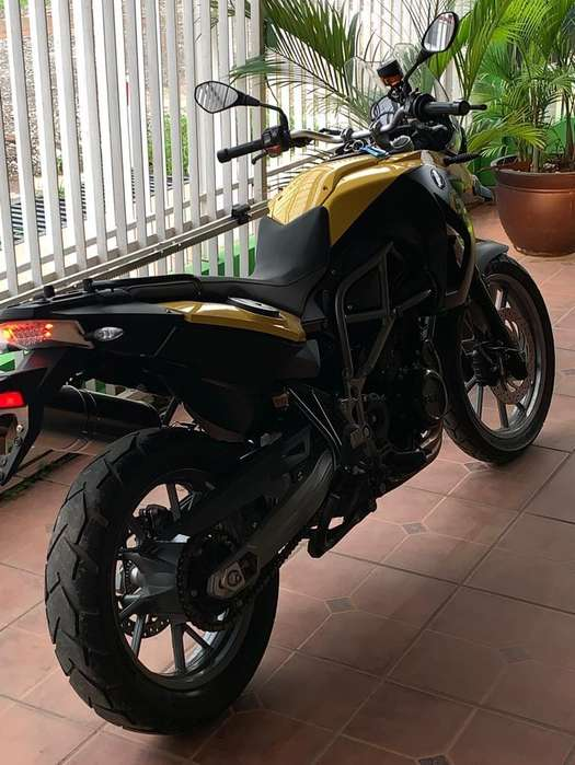 Vendo Bmw Gs 650