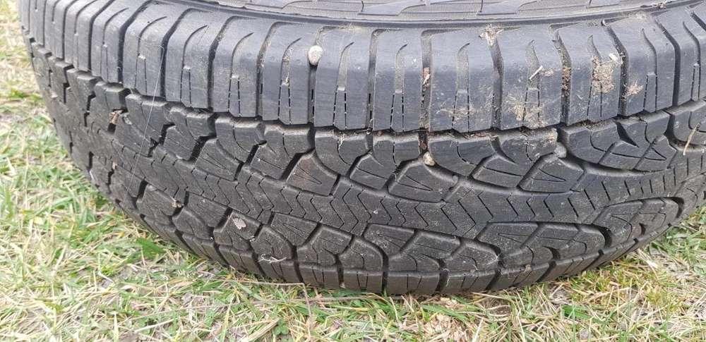 1 ( solo una ) Neumático Pirelli Scorpion Atr 225/65 R17 102H Pirelli