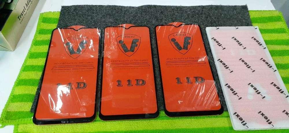 Vidrio 11d para Samsung Galaxy A10a20a30