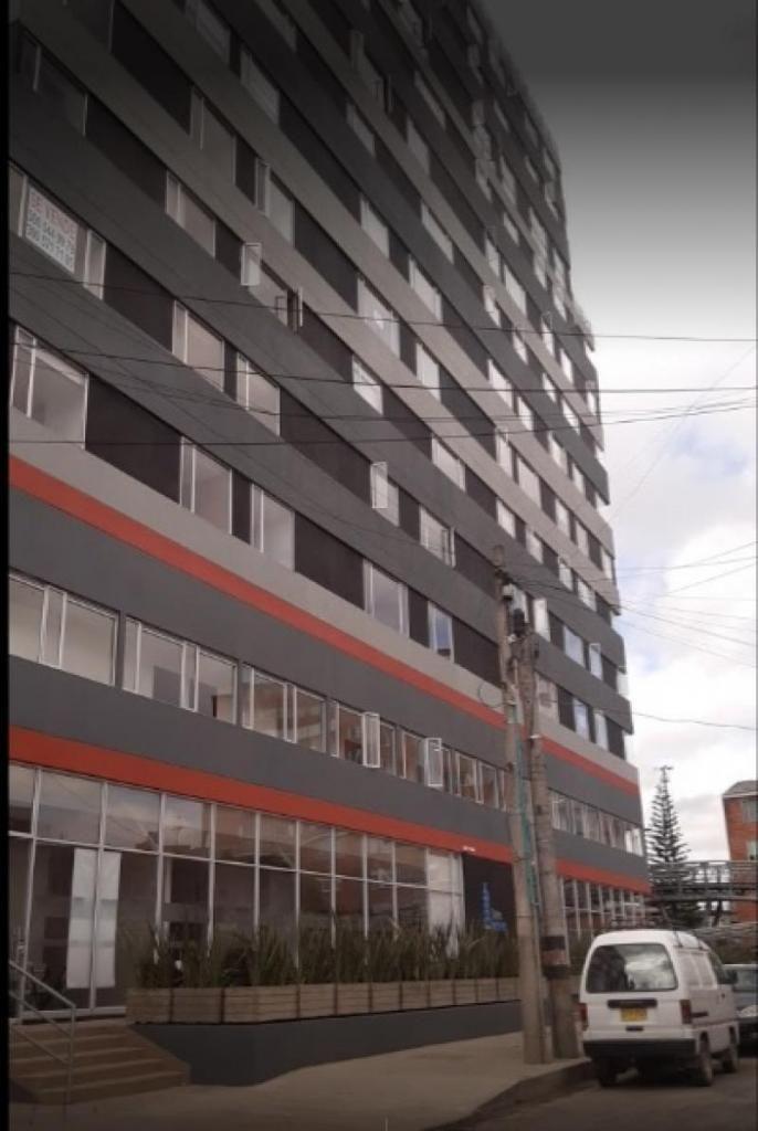 Apartamento En Arriendo En Bogota Gran America Cod. ABAAV2481
