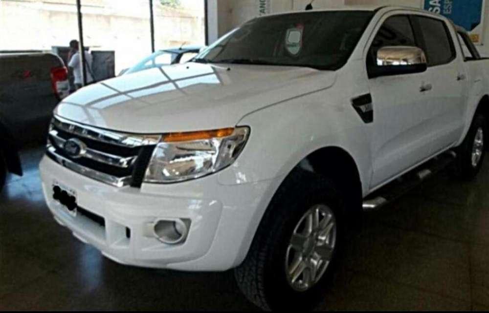 Ford Ranger 2013 - 72400 km