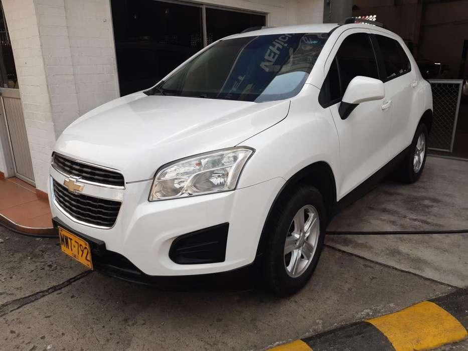 Chevrolet Tracker 2013 - 86200 km
