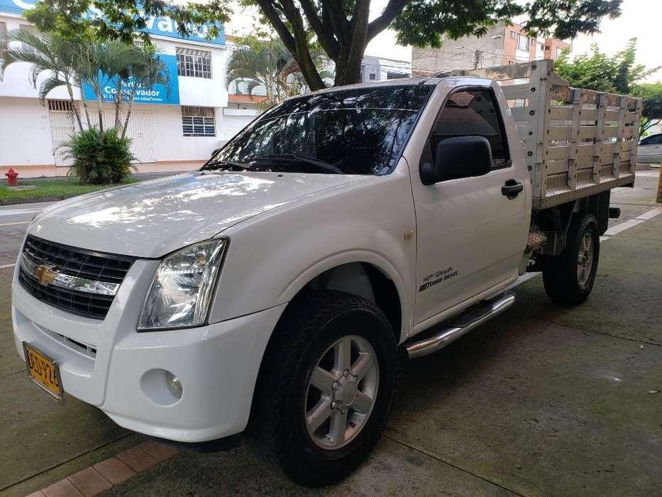Chevrolet Luv D-Max 2012 - 131000 km