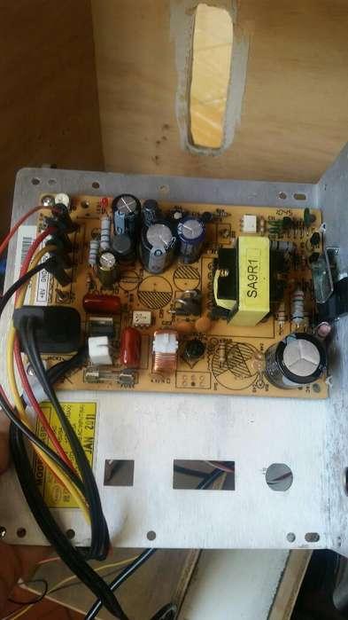 Servicio Técnico Máquinas
