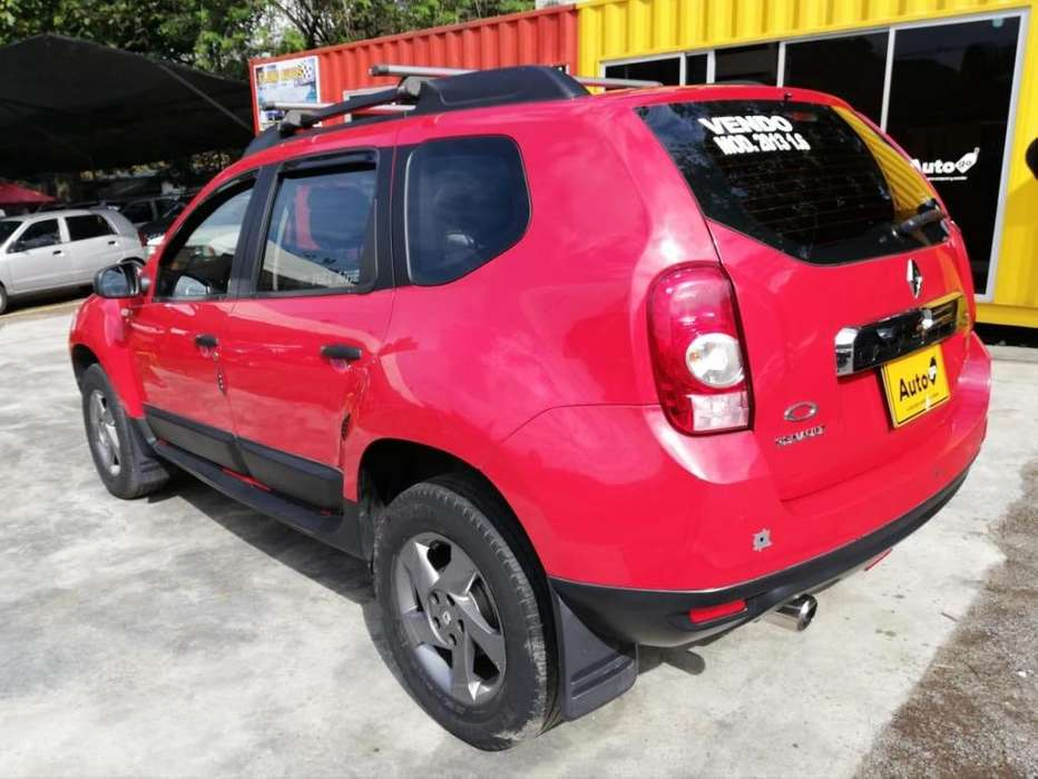 <strong>renault</strong> Duster 2013 - 93000 km