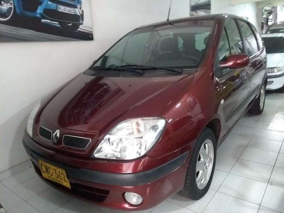 Renault Scenic  2007 - 65000 km