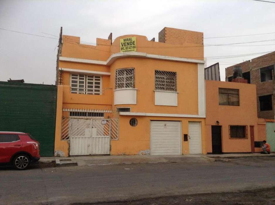 Venta de Casa en El Distrito de Chucuito
