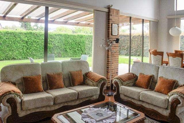 Hermosa casa en Arriendo en Condominio Campestre - wasi_1202771