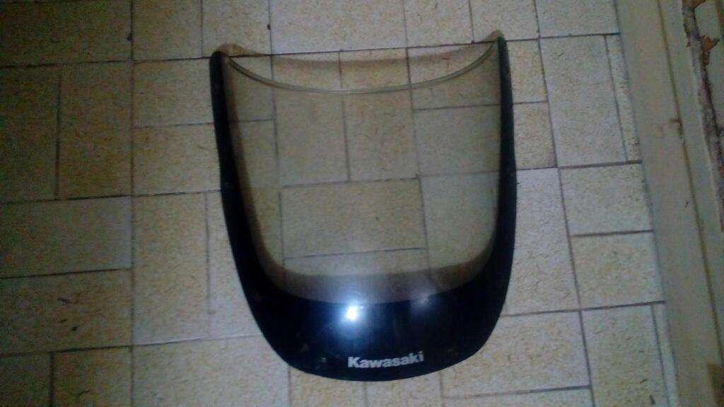 Burbuja de Acriclico de Kawasaki Zx6r